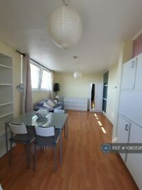 1 bedroom flat in Herbert Morrison House, Fulham, London, SW6 (1 bed) (#1080526)