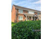 2 bedroom flat in Pelaw, Pelaw, Gateshead, NE10 (2 bed) (#1167544)