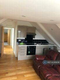 2 bedroom flat in Gunnersbury Avenue, London, W5 (2 bed) (#1219236)
