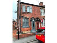 3 bedroom house in Broomspring Lane, Sheffield , S10 (3 bed) (#951100)