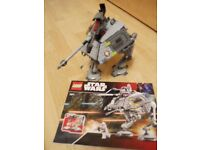 Lego Star Wars 7671 AT-AP
