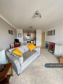 2 bedroom flat in Griffin Court, Northfleet, Gravesend, DA11 (2 bed) (#1133780)
