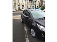 Ford KA Zetec - low mileage perfect condition