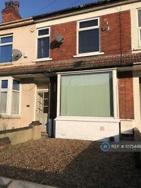 1 bedroom in Carholme Road, Lincoln, LN1 (#1075448)
