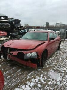 2007 dodge Charger just in for parts at Pic N Save!