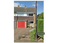 3 bedroom house in Belmont Avenue, Derby, DE72 (3 bed)