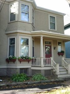 Character home for rent or sale in South End Halifax