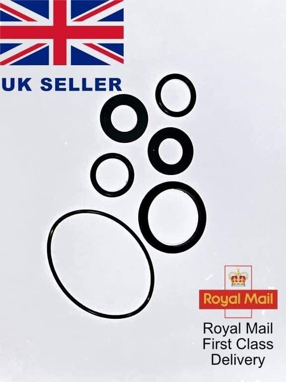 lay, . z, . spa seals water pump kit A+B+ C pump O rings  flange seal (6 seals)