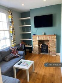 1 bedroom flat in Clapham Park Road, London, SW4 (1 bed) (#1031351)