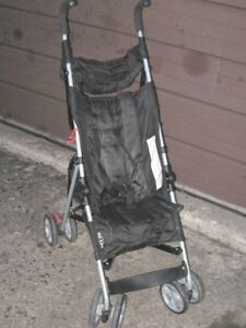 Used good condition First Years Umbrella Stroller up to 50 lbs