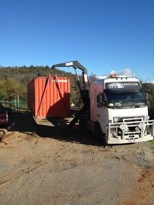 Sea Container / Shipping Container Transport Bedfordale Armadale Area Preview