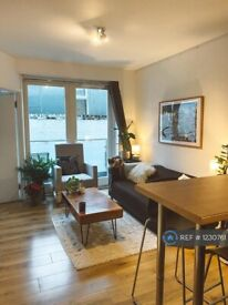 1 bedroom flat in Seagrave Road, London , SW6 (1 bed) (#1230761)