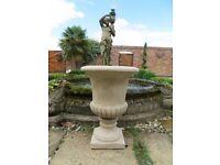 Classical Garden Urn Planter