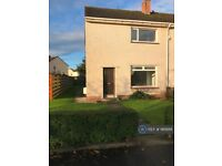 2 bedroom house in Beech Grove, Ayr, KA8 (2 bed) (#961688)