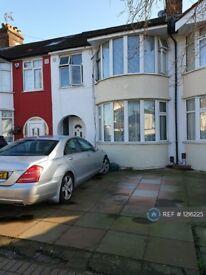2 bedroom flat in Elmcroft Gardens, London, NW9 (2 bed) (#1216225)