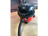 **HENRY HOOVER**VACUUM CLEANER**FULLY WORKING**A RATED**COLLECTION\DELIVERY**NO OFFERS**
