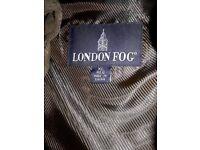 XL London Fog coat.