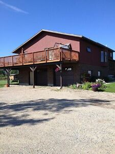 Beautiful family vacation Rental next to Waterton National Park