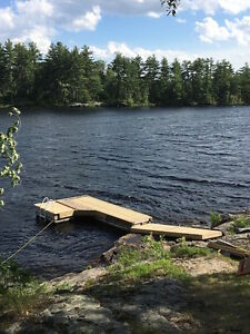 KENNEBEC LAKE COTTAGE RENTAL
