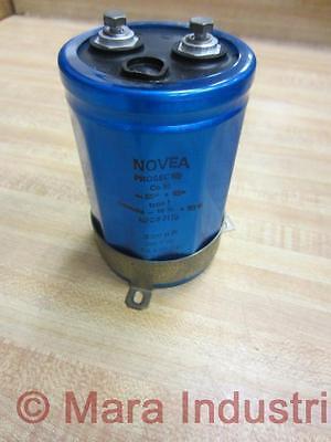 Novea Nfc83110 Capacitor   Used