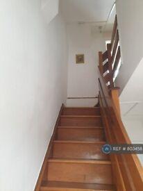 1 bedroom in Glenister Park Road, London, SW16 (#803458)