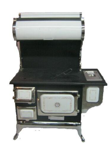 Wood burning cook stove - Beautiful Great buy !!