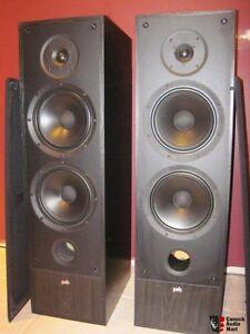 PSB Speakers Century 800i Floorstanding Speakers. Kitchener / Waterloo Kitchener Area image 1