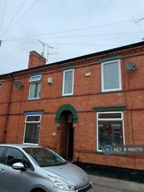 1 bedroom in Tealby Street, Lincoln, LN5 (#1169775)