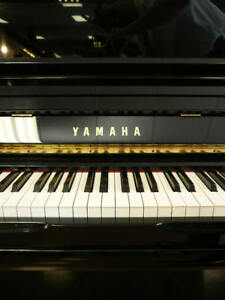Yamaha Piano Rent to Own