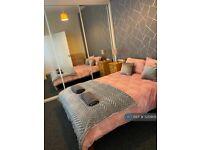 1 bedroom flat in Short Term Accomodation Falkirk/Grangemouth, Falkirk , FK2 (1 bed) (#520905)