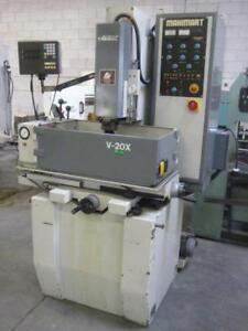 MAXIMART V20 ELECTRICAL DISCHARGE MACHINE