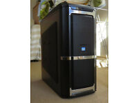 Gaming PC - Core i5-3470 Ivy Bridge (3.6GHz x4), Asus GTX660oc 2GB card, 120gb SSD, 1TB HDD, 8GB RAM