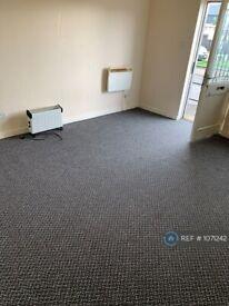 Studio flat in Afton Road, Stevenston, KA20 (#1071242)