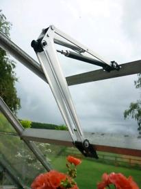 2 x Bayliss - Greenhouse Autovent - XL