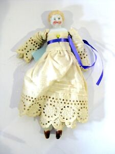 Antique Doll 1890's
