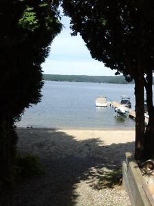 Chalet 3 saisons, Lac Simon, Outaouais, Accès Notarié au Lac