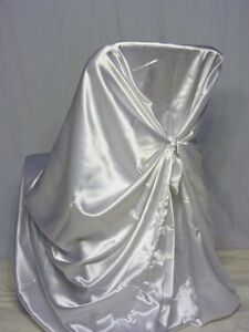 Satin Chair Covers for Rent  Peterborough Peterborough Area image 4