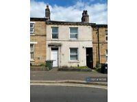 2 bedroom house in Trinity Street, Huddersfield, HD1 (2 bed) (#1167291)