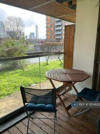 3 bedroom flat in Ursula Gould Way, London, E14 (3 bed) (#1054623)