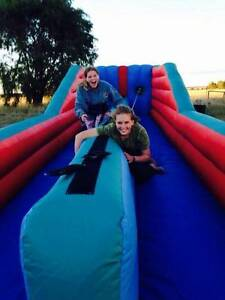 SLAMMIN' SUMO SUITS AND INFLATABLES! BEST PRICES IN PERTH!! Henley Brook Swan Area Preview