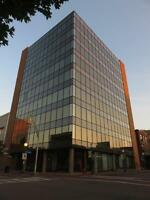 Downtown Moncton New Brunswick Office Space