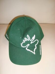 """Karbon"" Moosehead Green Ball Cap - Brand New Premium Hat Kitchener / Waterloo Kitchener Area image 5"