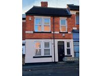 2 bedroom house in Commercial Road, Nottingham, NG6 (2 bed) (#1176715)