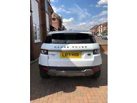 Land Rover Range Rover Evoque 2.2 SD4 Pure Tech AWD 5dr