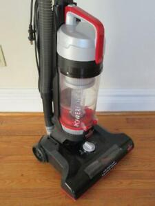 Bissell Powerforce Turbo -- Bagless Upright Vacuum