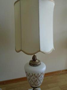 32 Inches Lamp