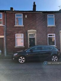 2 bedroom house in Edward Street, Leyland, PR25 (2 bed) (#1073977)
