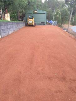 Bobcat Hire and Landscaping Service Kalamunda Kalamunda Area Preview