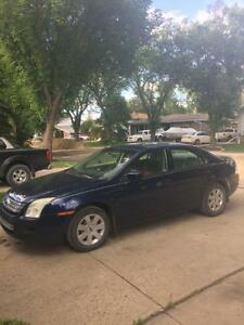 06 Ford Fusion SE - Low KM's, EXCELLENT, $3999 OBO