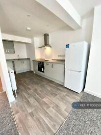 2 bedroom flat in West Street, Bedminster, Bristol, BS3 (2 bed) (#1100353)